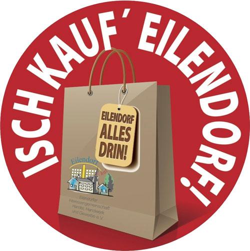 Isch Kauf Eilendorf Logo